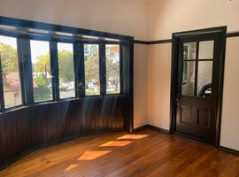 Private office at Renovated Office Space for Lease - Upstairs, image 1