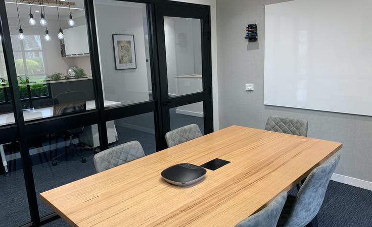 Meeting room at Hills HQ, image 2