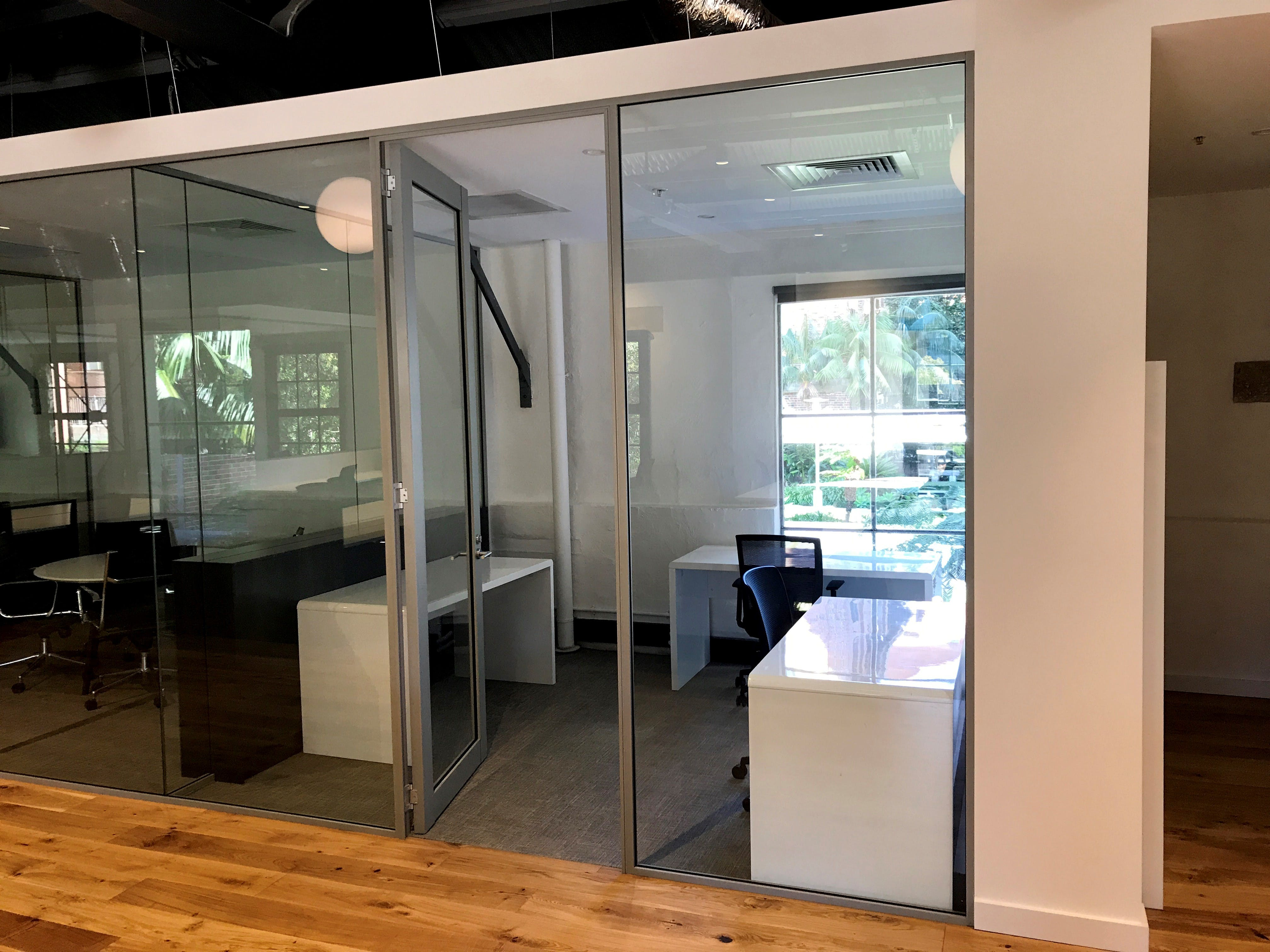 Private office at Here Coworking, image 1