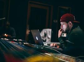 Music Studios, creative studio at Professional Music Studios, image 1