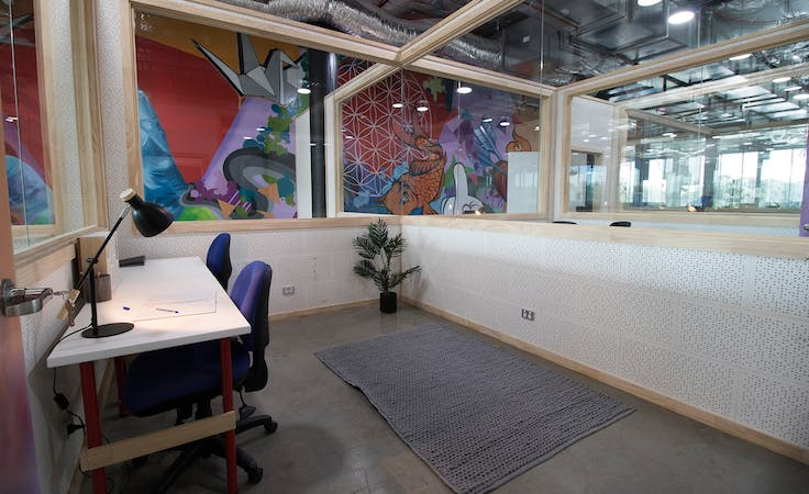 Private office at WOTSO WorkSpace, image 1