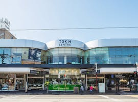 Quality, flexible spaces available now, hot desk at Level 1, 459 Toorak Road, image 1