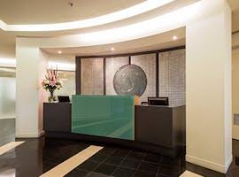 Your Business World Platinum Membership Regus , hot desk at Level 1, 459 Toorak Road, image 1