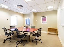 Offices for 3-4 people in Toorak Road , serviced office at Level 1, 459 Toorak Road, image 1