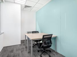 Flexible workspace with dedicated desk in Regus Hawthorn, hot desk at Hawthorn, image 1