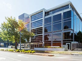 Rent your private office space in Hawthorn, serviced office at Hawthorn, image 1