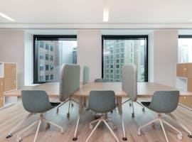 Coworking space in Regus HWT Tower - Southbank, coworking at HWT Tower - Southbank, image 1
