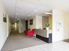Your Business World Platinum Membership Regus , hot desk at Mount Waverley, image 1