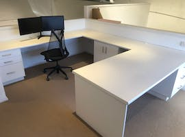 Shared Desk  (Studio Included) , shared office at Go Live Studio, image 1