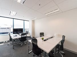 STOP! Rent right now a large office for more than 6 people , serviced office at Market Street, image 1