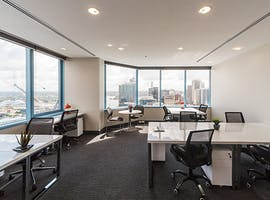 Rent your private office space in Market Street, serviced office at Market Street, image 1