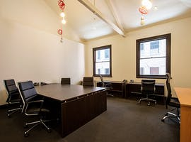 Rent your office space for 5-6 people in Little Collins Street , serviced office at 430 Little Collins Street, image 1