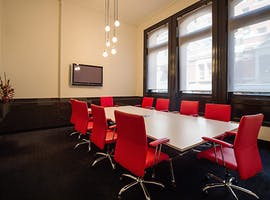 STOP! Rent right now a large office for more than 6 people , serviced office at 430 Little Collins Street, image 1