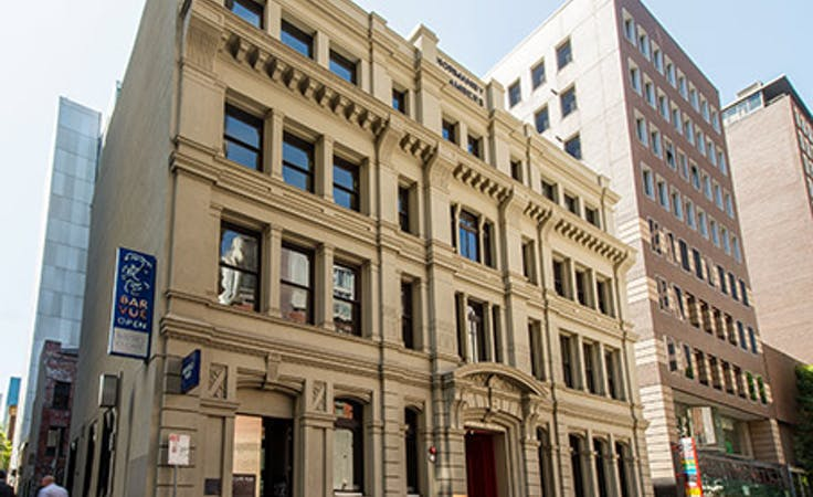 Rent your private office space in Little Collins Street , serviced office at 430 Little Collins Street, image 1