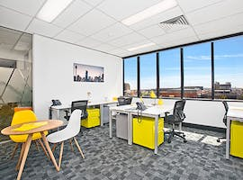 Rent your office space for 5-6 people in Blacktown, serviced office at Blacktown, image 1