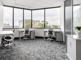 Private office space for 5 persons in Regus Blacktown, private office at Blacktown, image 1