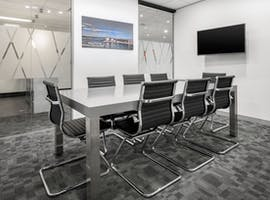 Open plan office space for 10 persons in Regus Blacktown, private office at Blacktown, image 1