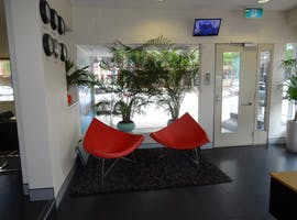 Your Business World Platinum Membership Regus , hot desk at Crows Nest, image 1