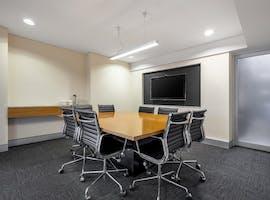 Your Business World Platinum Membership Regus , hot desk at Crows Nest, image 1