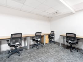 Private office space for 3 persons in Regus Crows Nest, serviced office at Crows Nest, image 1
