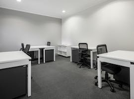 Private office space for 5 persons in Regus Crows Nest, private office at Crows Nest, image 1