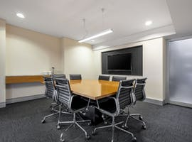 Open plan office space for 10 persons in Regus Crows Nest, private office at Crows Nest, image 1