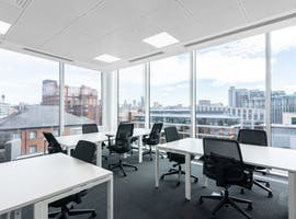 Regus Crows Nest, private office at Crows Nest, image 1