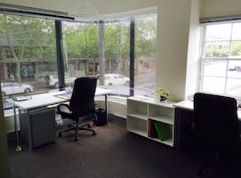 STOP! Rent right now a large office for more than 6 people , serviced office at Crows Nest, image 1