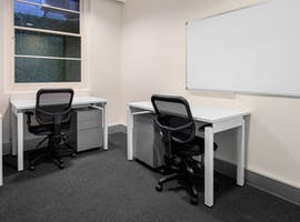 Private office space for 1 person in Regus Crows Nest, private office at Crows Nest, image 1