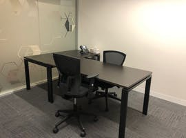Day Suite 1, meeting room at Collins Square - Tower 4, image 1