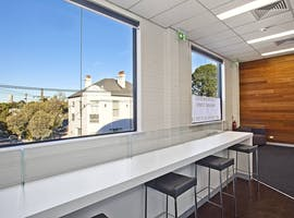 Your Business World Platinum Membership Regus , hot desk at Balmain, image 1
