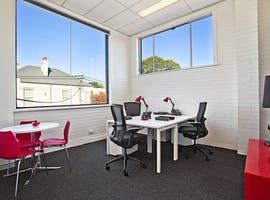 Offices for 3-4 people , serviced office at Balmain, image 1