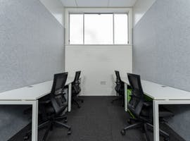 Private office space for 5 persons in Regus Balmain, private office at Balmain, image 1