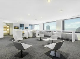 Regus Grenfell Street, hot desk at Grenfell Street, image 1