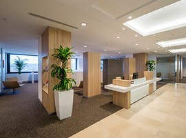 Your Business World Platinum Membership Regus , hot desk at Grenfell Street, image 1