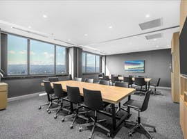 Regus Grenfell Street, private office at Grenfell Street, image 1