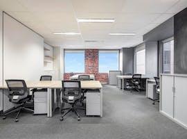 Coworking space in Regus 90 Collins Street, coworking at Collins Street, image 1