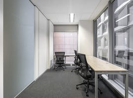 Offices for 3-4 people in Collins Street , serviced office at Collins Street, image 1