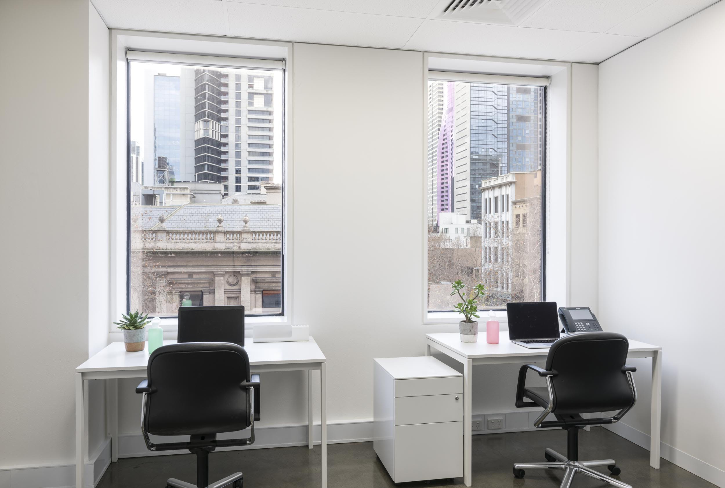 Suite 305, private office at Suite Space, image 1