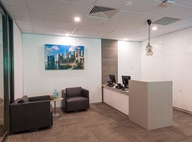 Your Business World Platinum Membership Regus , hot desk at Box Hill, image 1
