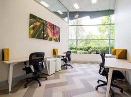 STOP! Rent right now a large office for more than 6 people , serviced office at Kew, image 1