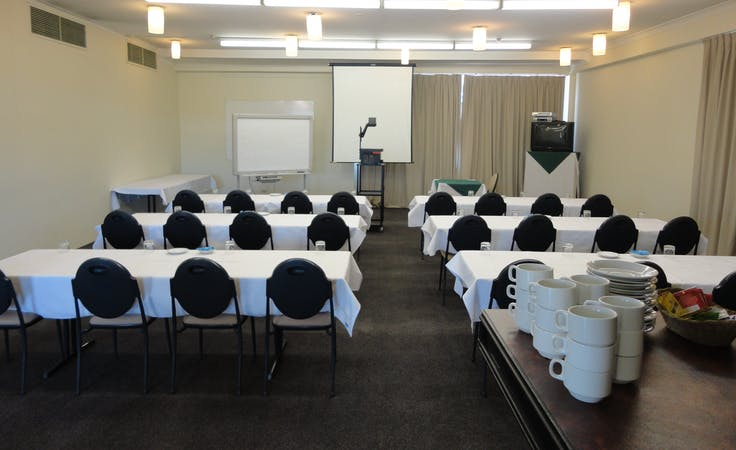 Looking for an affordable function space to hold your next corporate event?, image 1