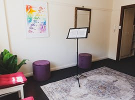Multi-use area at The Artists' Feast Studio, image 1
