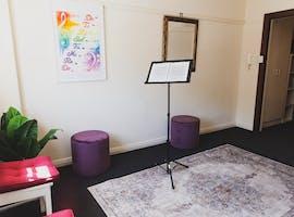 Multi-use area at The Artists' Feast Studio, image 1
