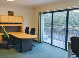 Front Upstairs, serviced office at Brisbane Business Centre, image 1