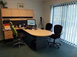 Front Upstairs, serviced office at ILP Learning Hub, image 1