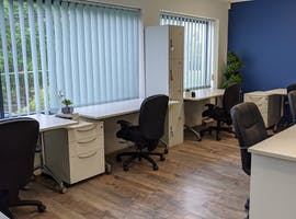 12 people Private Lockable, serviced office at Brisbane Business Centre, image 1