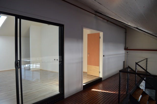 Studio 4, private office at Warehouse 52, image 1