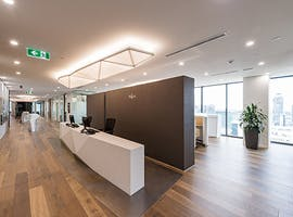 STOP! Rent right now a large office for more than 6 people , serviced office at Collins Street, image 1