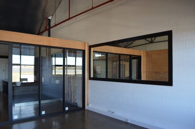 Studio 3, private office at Warehouse 52, image 2